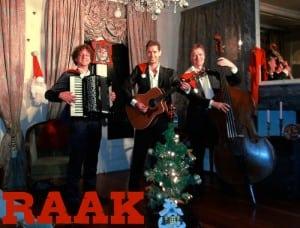 RAAK boek je voordelig bij Burolivemuziek.nl