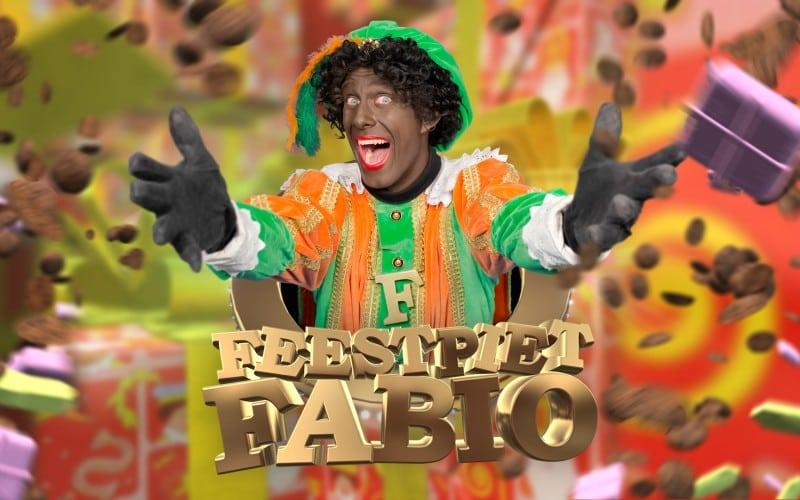 Feestpiet Fabio