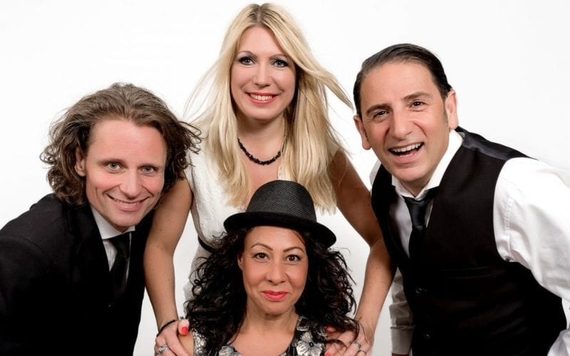 Partyband Amici