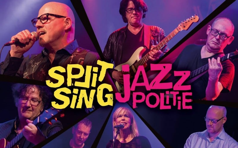 Jazzpolitie & Splitsing