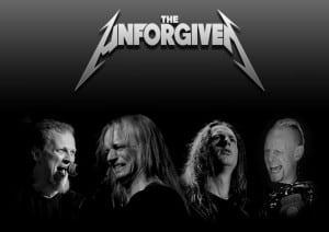 The Unforgiven Burolivemuziek.nl