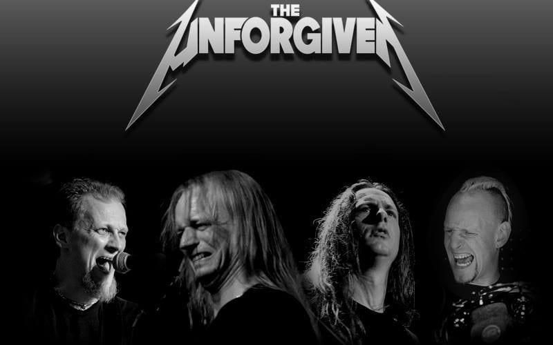 The Unforgiven (Metallica tribute)