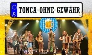 Tonca Burolivemuziek.nl