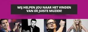 bands en artiesten BUROLIVEMUZIEK.NL