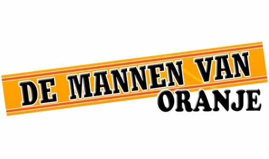 Mannen van Oranje
