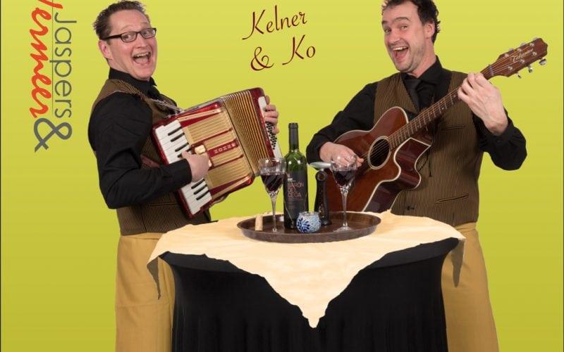 Kelner en Ko