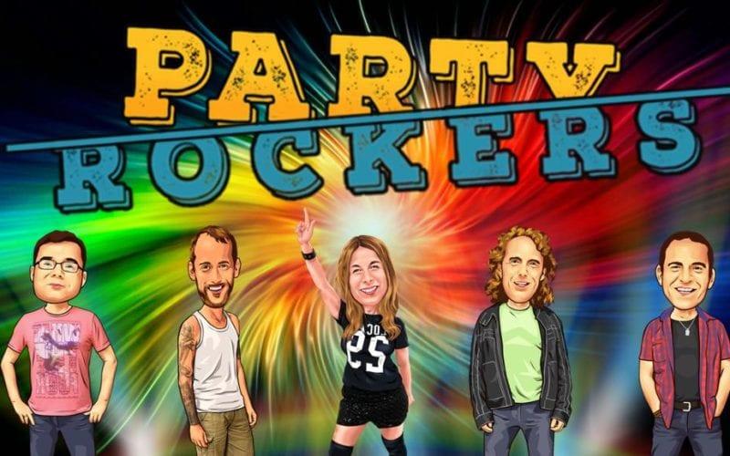 PartyRockers