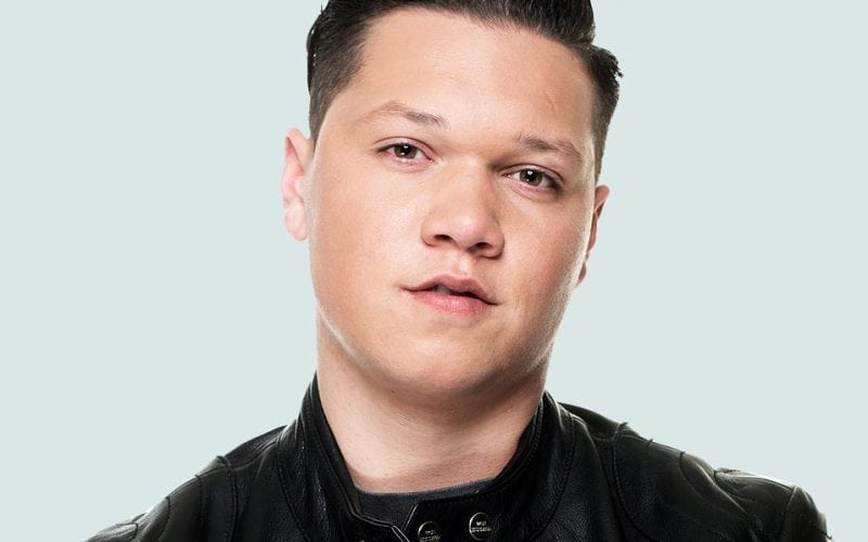 Ruben Annink