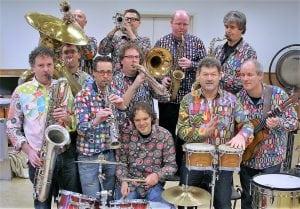 Los Pepinos Burolivemuziek.nl