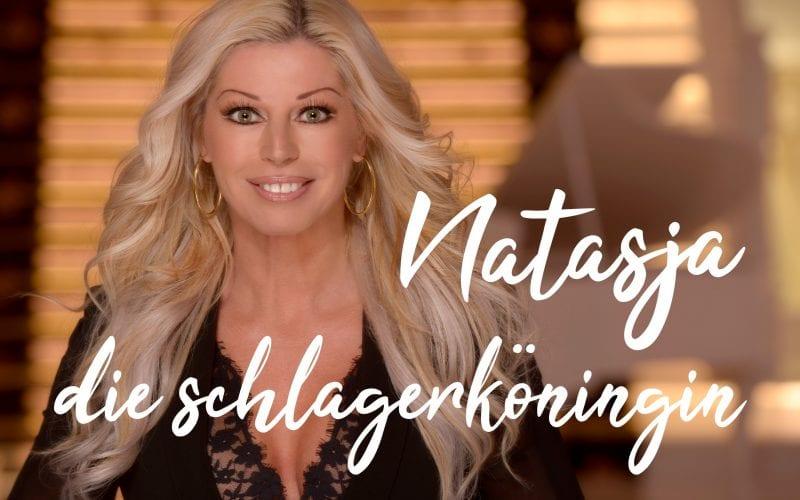 Natasja – One Woman Band