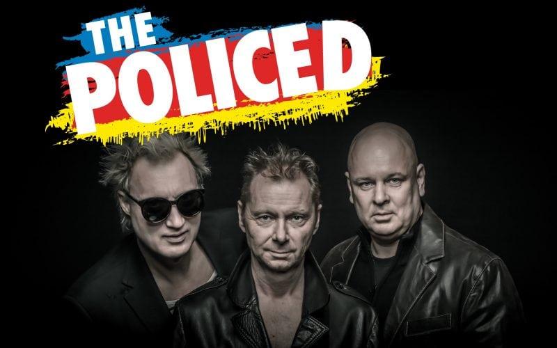 The Policed