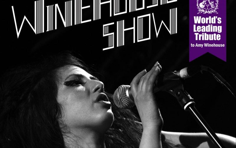 The Winehouse Show / Amy Winehouse tribute
