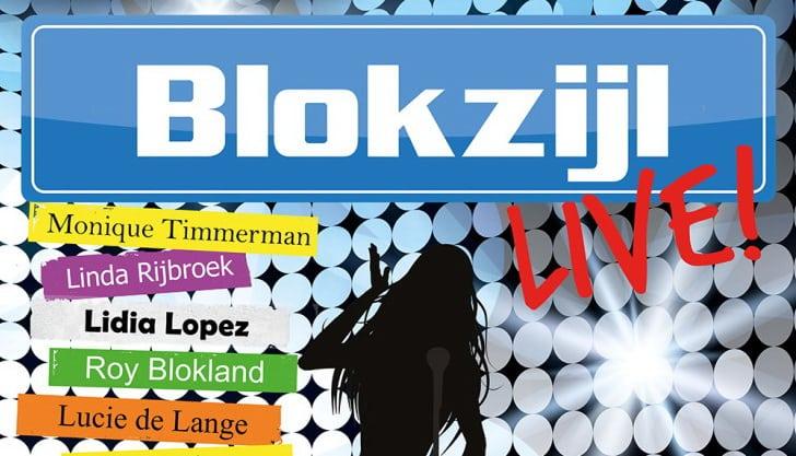 Heel Holland Live!