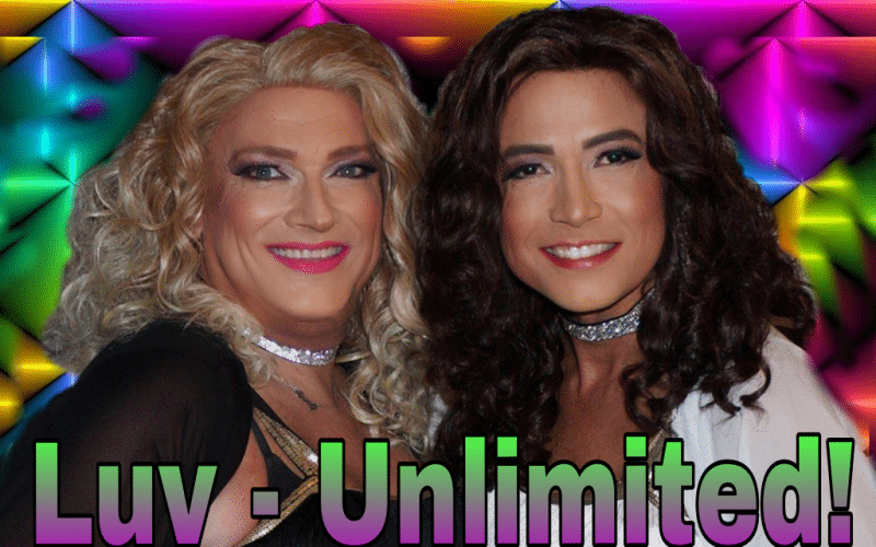Luv Unlimited