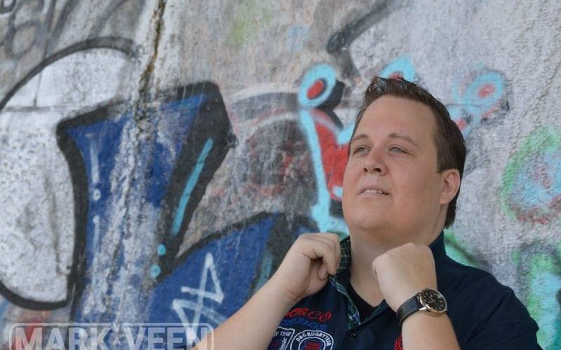 Mark van Veen
