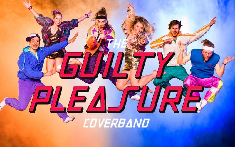 The Guilty Pleasure Coverband