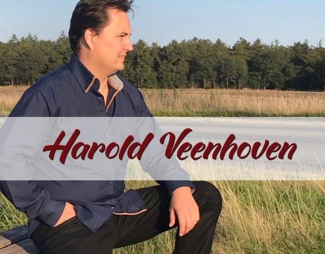 Harold Veenhoven
