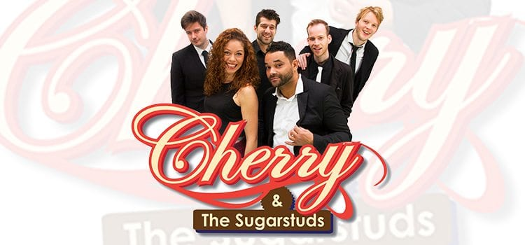 Cherry & the Sugarstuds