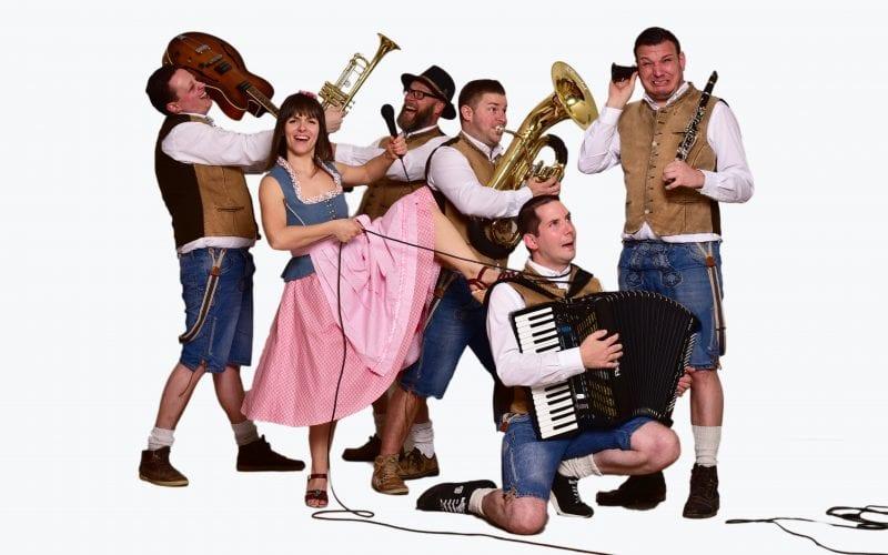 Das Tirol Team