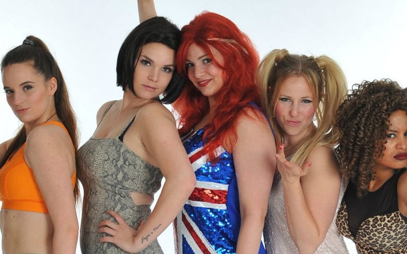 Totally Spice (Spice Girls Tribute)
