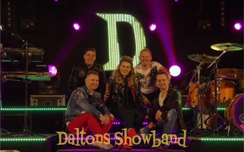De Daltons
