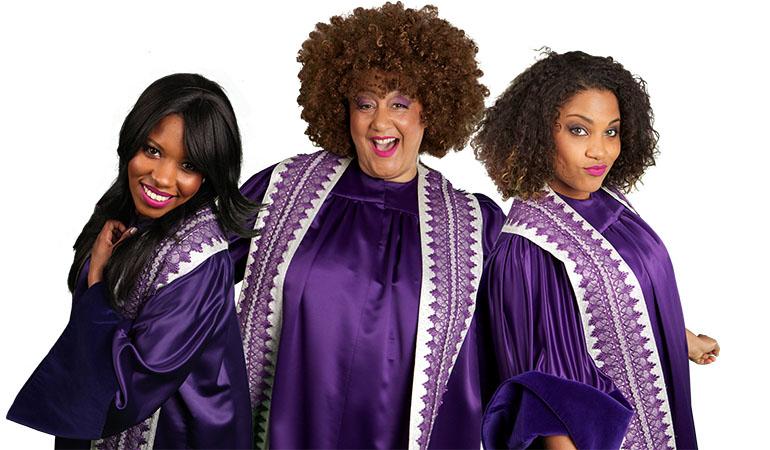 Gospel Queens