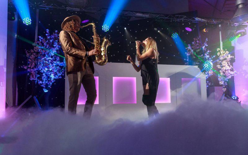 FloorJaxx / DJ live Act