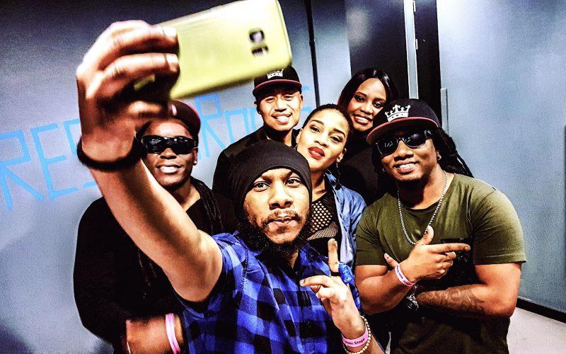 Rootsriders / Bob Marley Tribute