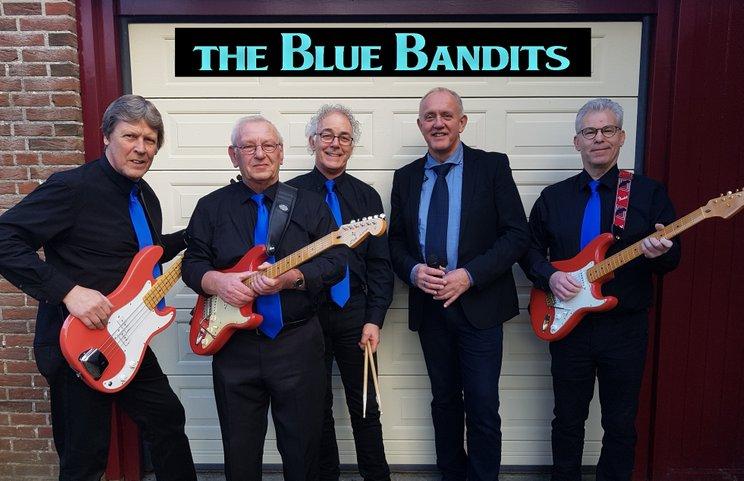 The Blue Bandits