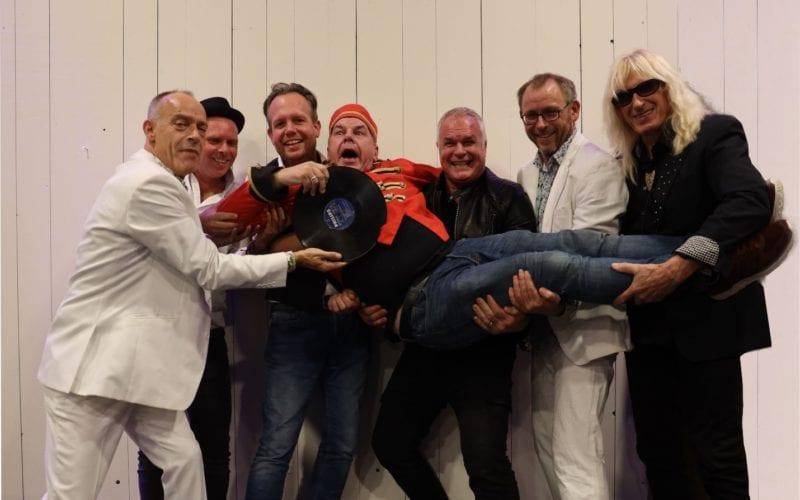 Dizzy Man's Band 2.0 The Legacy