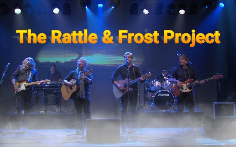 The Rattle & Frost Project
