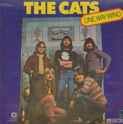 Cats, The - One Way Wind